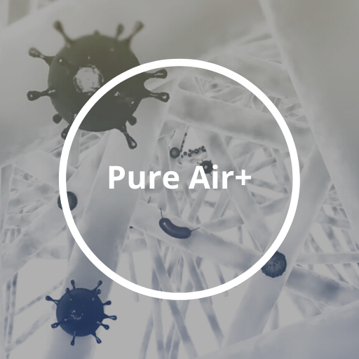 Germagic ICE BioTech Pure Air